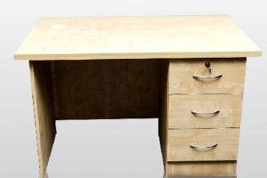 budget-desk-3-drawer-white