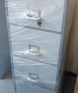 4dr-Metal-filing-cabinet