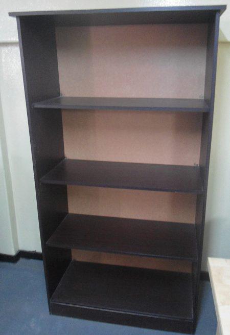 4 tier book shelf