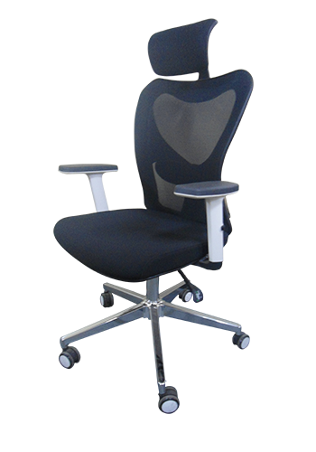 Apollo mesh chair